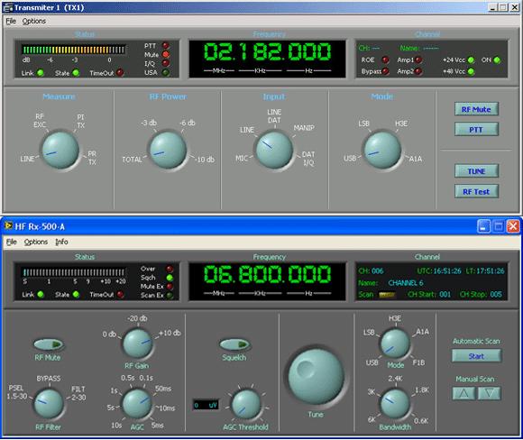 tl500a01l - Software