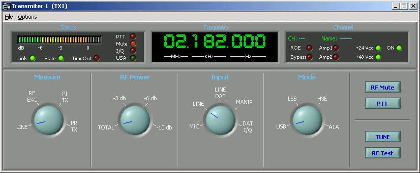 tl500t01l - Software