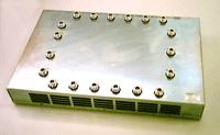 CA 500 A B2 - Accesories