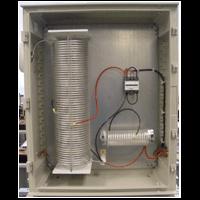 Coupler AC 160 W 2 - Antennas Couplers