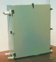 Coupler AC 200 X - Antennas and couplers Navtex