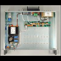 Pre selector MP 100 A 4 - Antennas Couplers