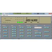 Remote Control GX 400 A 4 - Auxiliary equipments