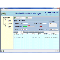 Software SW NAV 3F - Auxiliary equipments