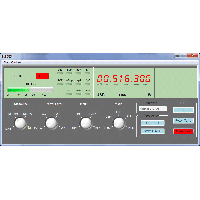Software SW NAV 3F 2 - Auxiliary equipments
