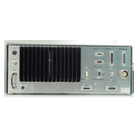 Transceiver TR 560 A 2 - High efficiency transmitters