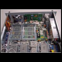 Transceiver TR 650 A 6 - Transceivers