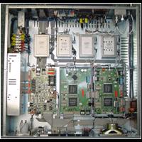 Transceiver TR 650 IP 4 - Transceivers