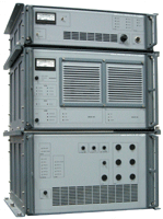 Transmitter EM 610 X - Conventional transmitters